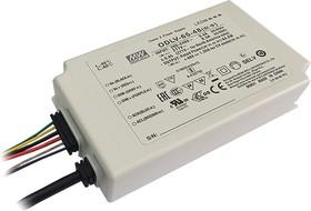ODLV-65-36, AC/DC LED, блок питания для светодиодного освещения