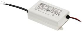 PLD-25-1400, AC/DC LED, блок питания для светодиодного освещения
