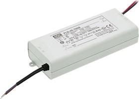 PLD-40-1050B, AC/DC LED, блок питания для светодиодного освещения