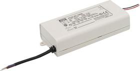 Фото 1/2 PCD-40-1050B, AC/DC LED, блок питания для светодиодного освещения