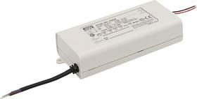 PCD-60-1750B, AC/DC LED, блок питания для светодиодного освещения