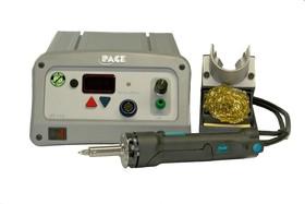 ST-115E-SX, Станция паяльная цифровая с вакуумным паяльником, SX-100