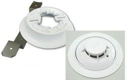 МК-1 Монтажный комплект для крепления извещателей ДИП-34А и С2000-ИП в подвесной потолок. (розетка)