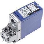 XMLB020A2S11, Pressure Sensor Differential