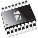 SG3524P, ШИМ контроллер, 8В-40В питание, 300кГц ...