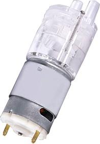 Фото 1/3 MICRO-WATER-PUMP (385), Микро водяной насос для Arduino проектов, рабочее напряжение 6…12В