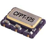 LFTVXO009900, VCTCXO, 10 МГц, 0.9 млн-, HCMOS, 3.3 В, SMD ...