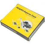Фото 6/6 Контроллер PCI-E MS9904 4xCOM Ret