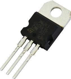 STP3N62K3, Транзистор, SuperMESH3, N-канал, 620В, 2.7А, 2.2Ом, [TO-220]