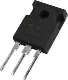 STW13NM60N, Транзистор, MDmesh II, N-канал, 600В, 0.28Ом, 11А [TO-247]
