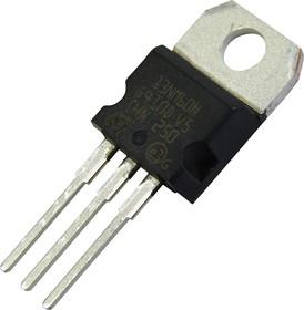 Фото 1/2 STP13NM60N, Транзистор, MDmesh II, N-канал, 600 В, 0.28 Ом, 11А [TO-220AB]