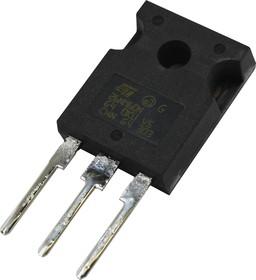 Фото 1/3 STW26NM60N, Транзистор, MDmesh II, N-канал, 600В, 0.135Ом, 20А [TO-247]