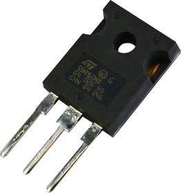 Фото 1/2 STW55NM60ND, Транзистор, FDmesh II, N-канал, 600В, 0.047Ом, 51А [TO-247]