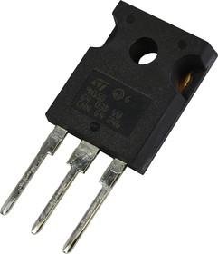Фото 1/3 STW9N150, Транзистор, PowerMESH, N-канал, 1500В, 2.2Ом, 8А [TO-247]