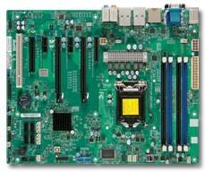 Серверная материнская плата SUPERMICRO MBD-X9SAE-V-O, bulk