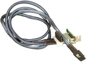 Кабель SuperMicro CBL-0352L Full Profile Bracket 85CM 2port EXT IPASS TO INT IPASS LP