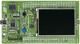 STM32F429I-DISCO, Оценочная плата на базе микроконтроллера STM32F429ZIT6