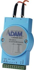 ADAM-4541-AE, Конвертер ВОЛС в RS-232/422/485