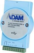 ADAM-4561, Конвертер 1 порт USB в RS-232/422/485