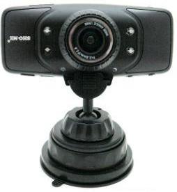 Видеорегистратор SHO-ME HD-7000SX черный