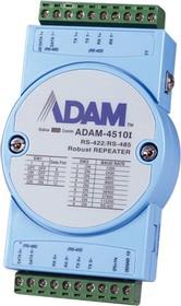 ADAM-4510I-AE, Повторитель RS-422/485 повышенной надежности