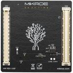 MIKROE-3474, Add-On Board, MikroE MCU Card, STM32F429ZI MCU ...