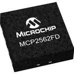 Фото 2/2 MCP2562FD-E/MF, 8MBPS CAN FLEX. DATA TRANSCEIVER DFN8