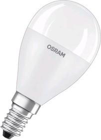 LSCLP75 8W/840 230V E14, Лампа светодиодная 8Вт,230В