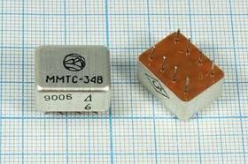Микротрансформатор импульсный, 0814 индук транс \\\\ММТС-34в