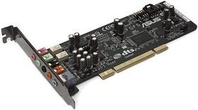Звуковая карта PCI ASUS Xonar DS, 7.1, Ret