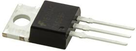 HUF75639P3, Trans MOSFET N-CH Si 100V 56A 3-Pin(3+Tab) TO-220AB Tube