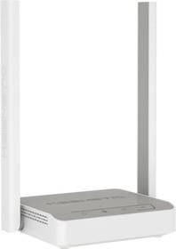 Фото 1/5 Роутер беспроводной Keenetic Start N300 10/100BASE-TX белый