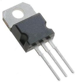 Фото 1/5 LD1117V33, Регулятор с фиксированным напряжением +3.3В, низким падением напряжения 1В,ток выхода 950мА,[TO-220]