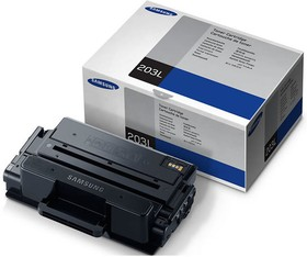 Картридж SAMSUNG MLT-D203L/SEE черный