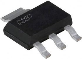Фото 1/2 PBSS5540Z.115, Транзистор PNP 40В 5А 2Вт [SOT-223]