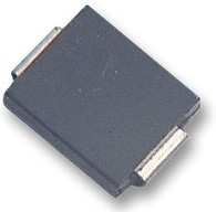Фото 1/2 1.5SMC36AT3G, Защитный диод, 1500Вт, 36В, [SMC / DO-214AB]
