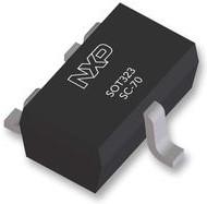 Фото 1/4 BC847CW.115, Транзистор NPN 45В 0.1А [SOT-323]