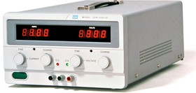 GPR-730H10D, Источник питания, 0-300V-1A, 2хLED