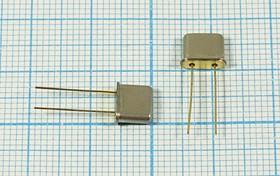 кварцевый резонатор 37.5МГц в низком корпусе UM5, 3-ья гармоника, 37500 \UM5\S\ 10\ /-40~85C\U5\3Г +IS (FT37.500S)
