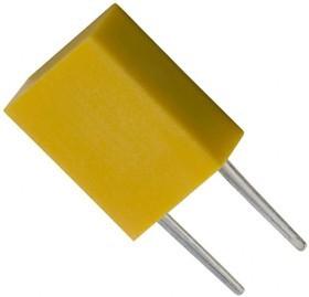 Керамические резонаторы 590кГц с двумя выводами, пкер 590 \C07x4x09P2\\3000\ \ZTB590P\2P-2