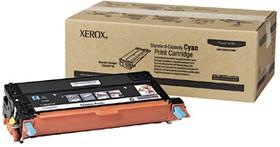 Картридж XEROX 113R00719 голубой