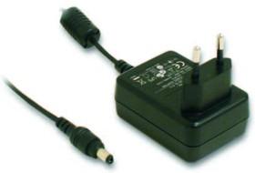 GS12E12-P1I, Блок питания, 12B,1A,12Вт (адаптер)