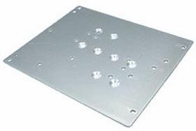 DRP-01, Пластина для монтажа источников питания в корпусе на DIN-рейку