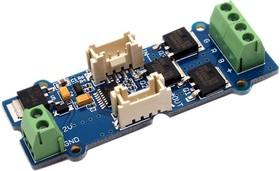Фото 1/2 Grove - LED Strip Driver, Плата драйвера светодиодных лент для Arduino