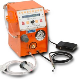 Фото 1/2 ND-35 V300, Пневматический дозатор с вакуумным пинцетом