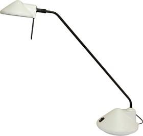 Гамма (белый), Светильник настольный на подставке (галогенная лампа)