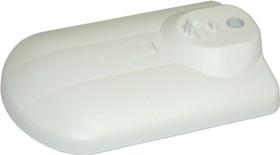 Подставка овальная (белая), Для настольного светильника