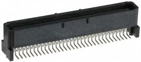 Фото 1/2 5120527-1, Вилка 64pin на плату SMD (IEEE 1386)