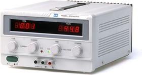 GPR-76030D, Источник питания, 0-60V-3A, 2хLED
