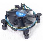 Устройство охлаждения(кулер) Intel E41997-002 Soc-1150/1155/1156/ 4-pin 18-38dB Al 180gr OEM